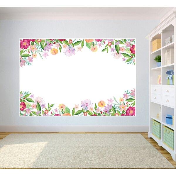Blossom Landscape Dry Erase Sheets by New York Bla