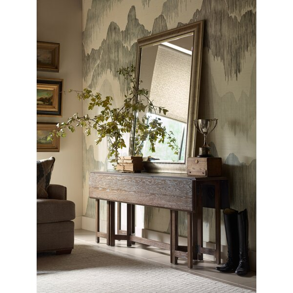 Rachael Ray Home Brown Console Tables