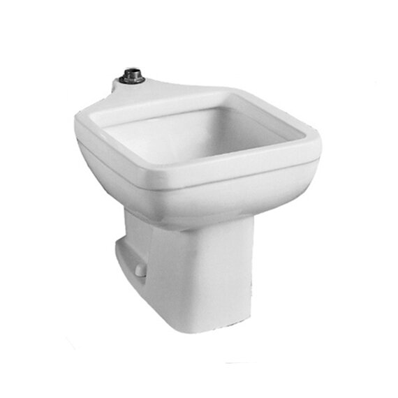 Ceramic 20 Pedestal Bathroom Sink by American Standard
