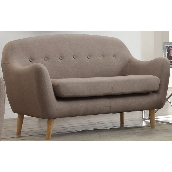 Javion Loveseat By Corrigan Studio