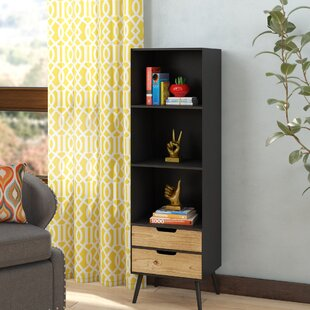 Isolda Standard Bookcase