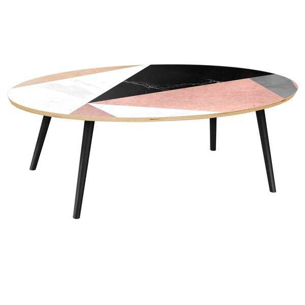 Twedt Coffee Table By Brayden Studio