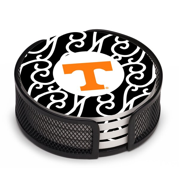 University of Tennessee Collegiate Coaster by Thirstystone