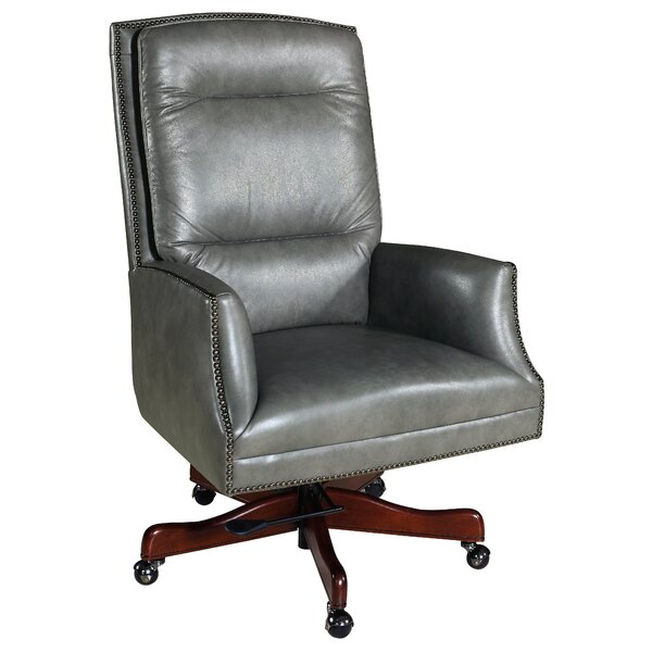 Empyrean Ash Executive Chair by Hooker Furniture