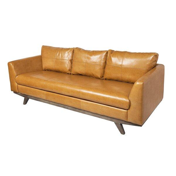 Deangelo Sofa by Corrigan Studio