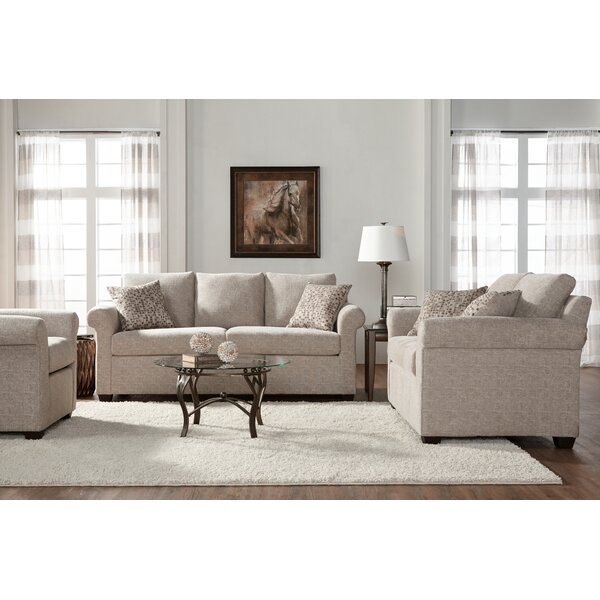Easter Compton Configurable Living Room Set by Red Barrel Studio