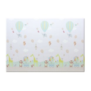 Purchase Hot Air Balloon Alphabets Floor Mat By Baby Care
