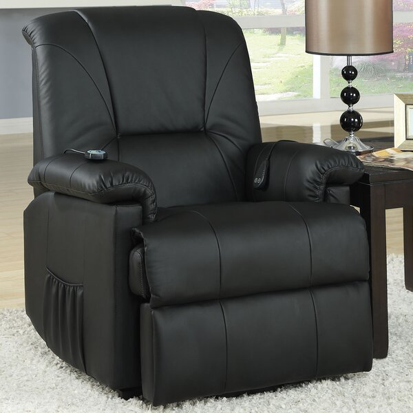 Reseda Power Lift Assist Recliner by A&J Homes Studio