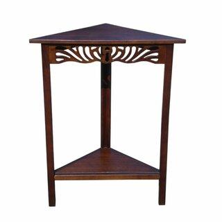 Aptos End Table by Charlton Home SKU:BB289155 Reviews