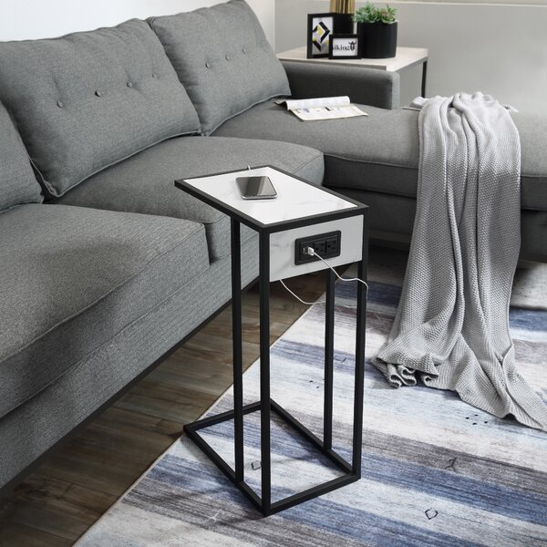 Bintliff End Table By Latitude Run