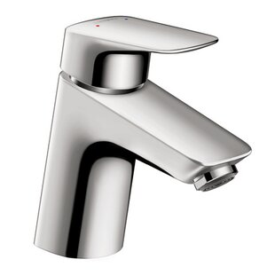 Compare & Buy Logis Faucet with Drain Assembly By Hansgrohe