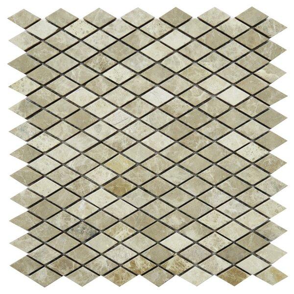 Marble Fiuggi Random Sized Mosaic Tile