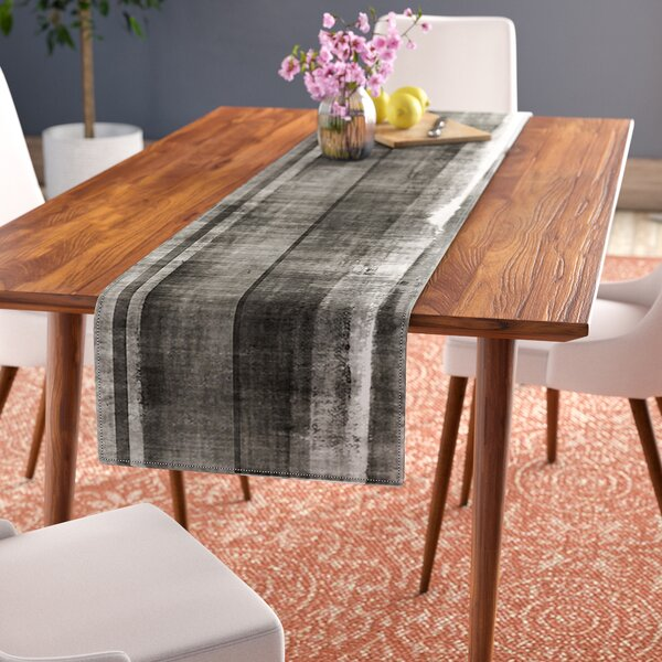 CarolLynn Tice Accent Table Runner by East Urban Home