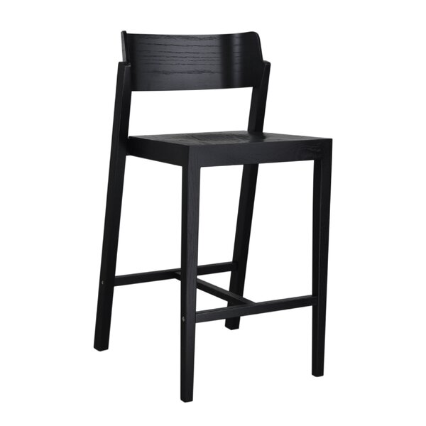 Maas 25.5 Bar Stool by Ivy Bronx