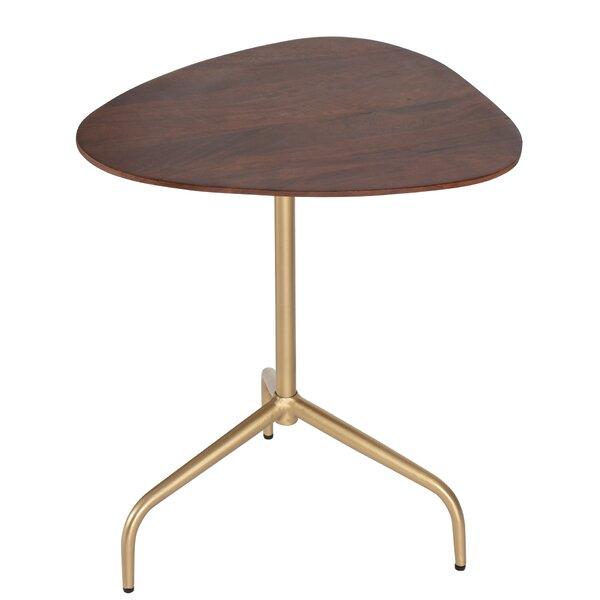 Kennewick End Table By George Oliver