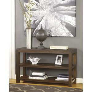Cattle Creek Console Table by Loon Peak