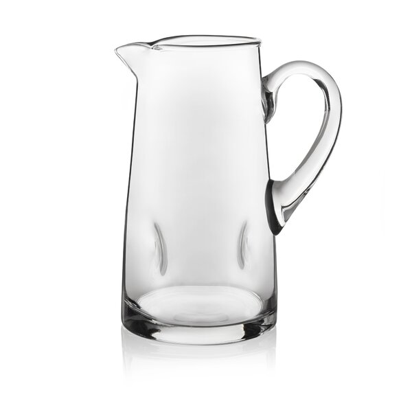80.1 oz. Pitcher by Libbey
