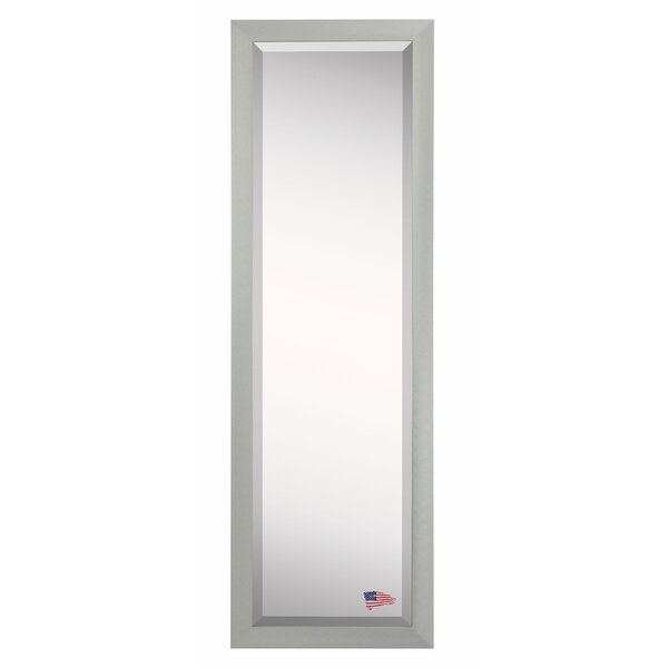 Floor Full Length Mirror by Latitude Run