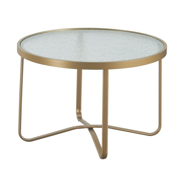 Mirabelle Outdoor Coffee Table by Elle Decor