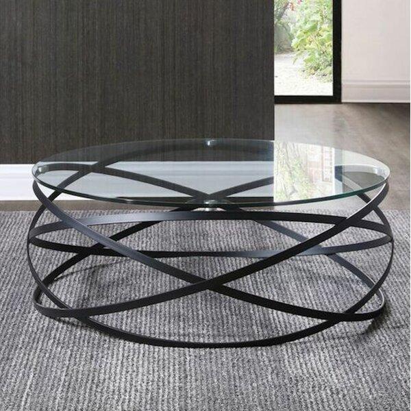 Feeney Coffee Table by Brayden Studio