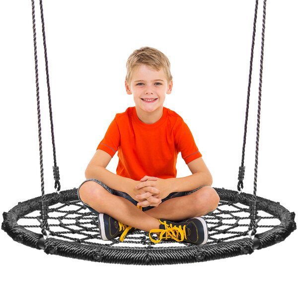 Platform Swing Seat by Khomo Gear