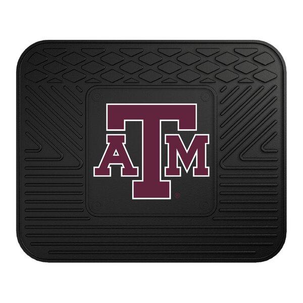 NCAA Texas A&M University Kitchen Mat by FANMATS