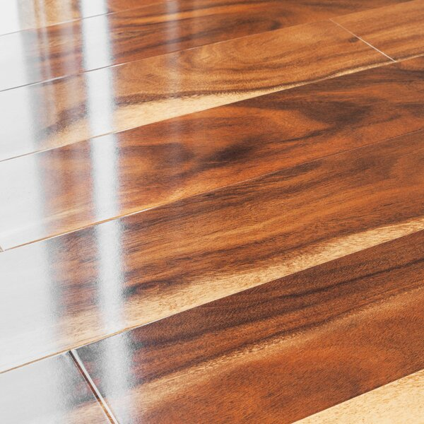 5 x 48 x 12mm Pine Laminate Flooring in Colombian Cherry by Kronoswiss