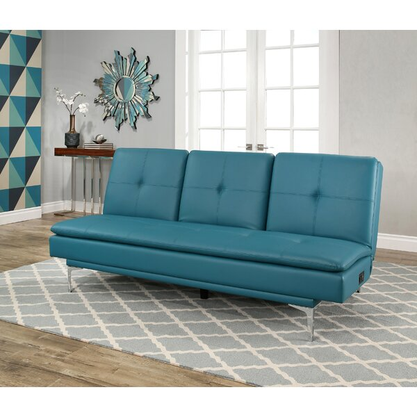 Winchell Convertible Sofa by Latitude Run