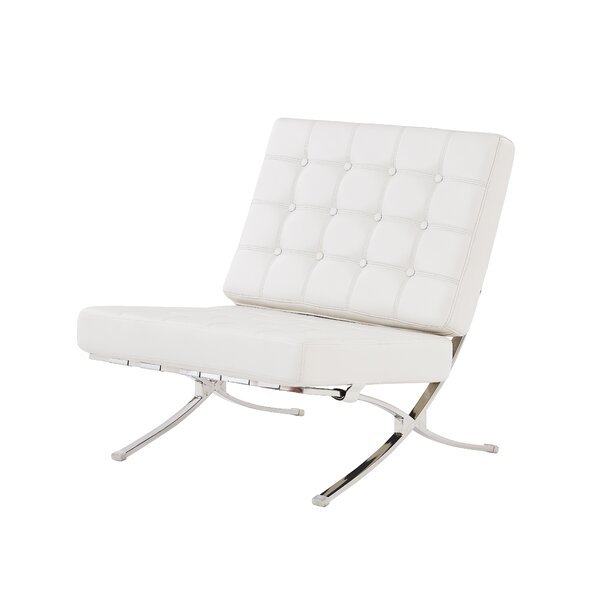 Ortrud Lounge Chair by Orren Ellis Orren Ellis