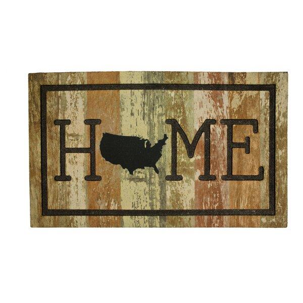 Penagos Home Doormat by Red Barrel Studio