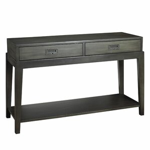 Pont Neuf Console Table by French Heritage