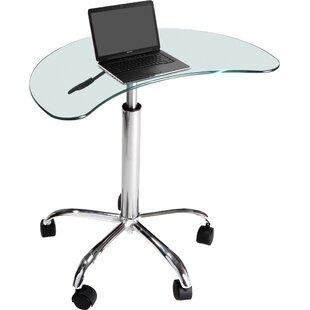 Ova Credenza desk