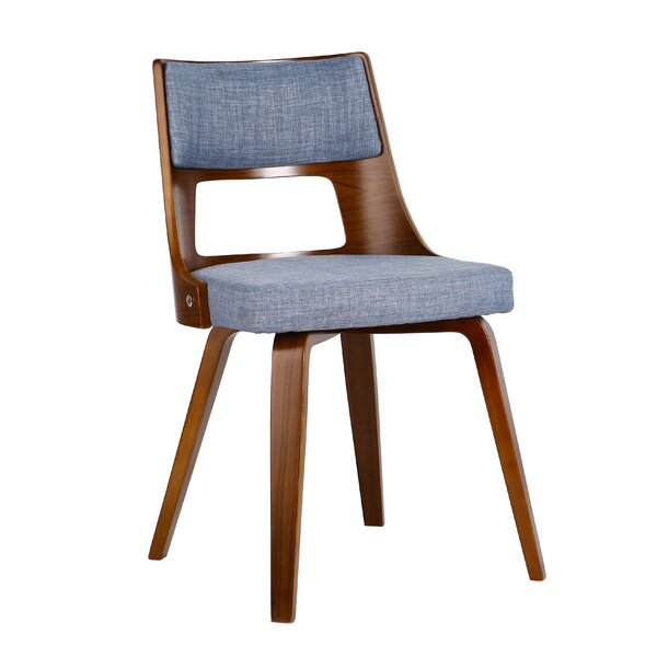 Hoye Dining Chair by George Oliver