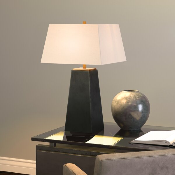 Newell 26 Table Lamp by Orren Ellis