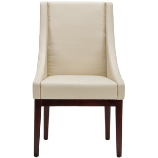 Compare & Buy Sloping Armchair by Safavieh