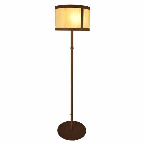 Seattle 59 Floor Lamp by Steel Partners