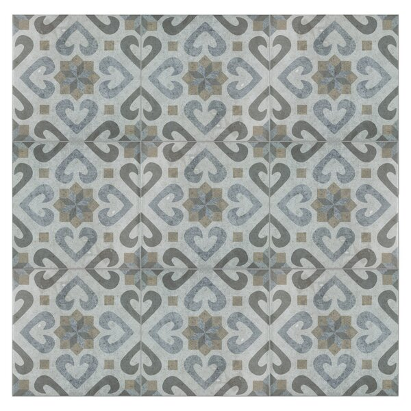 Ardisana Perla 13.13 x 13.13 Ceramic Field Tile in Sevilla by EliteTile