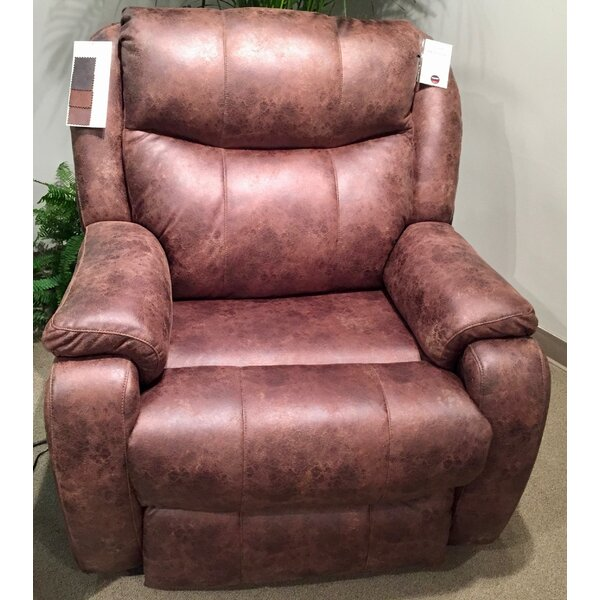 All Star Socozi Big Man's Power Heated Massage Chair By Southern Motion