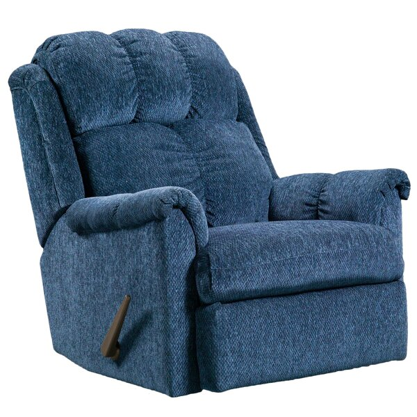 Rocker Manual Rocker Glider Recliner by Chelsea Home