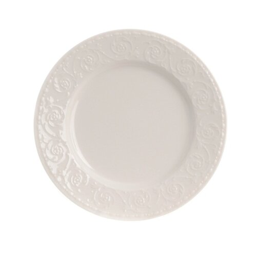 Riviera 6.75 Bread and Butter Plate (Set of 6) by Red Vanilla