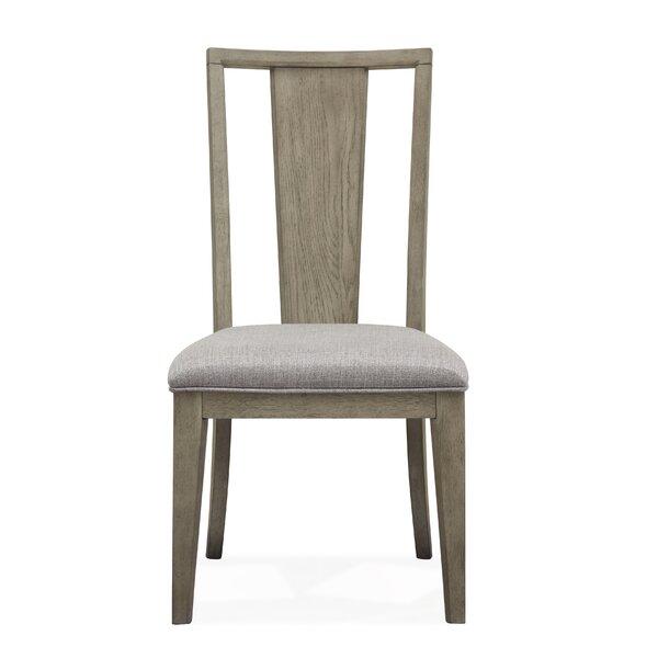 Eichhorn Dining Chair (Set of 2) by Brayden Studio