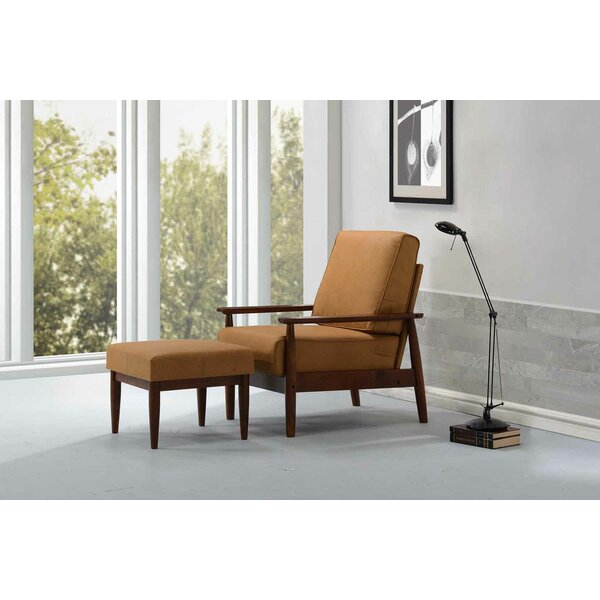 Janes Armchair by George Oliver