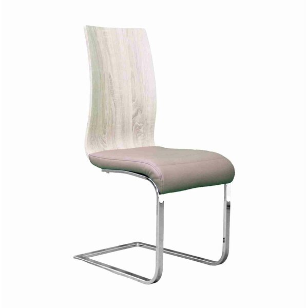 Klaz Upholstered Dining Chair by Orren Ellis