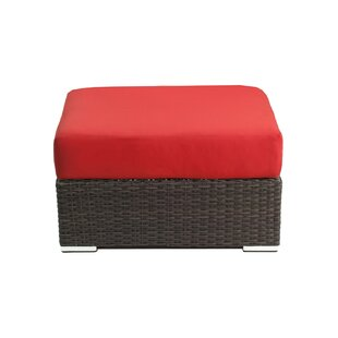 Crystal Beach Ottoman By Florida Seating