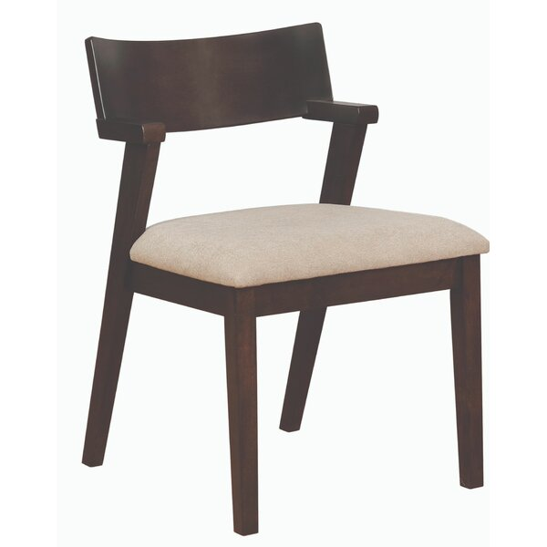 Review Morrison Upholstered Side Chair (Set Of 2)