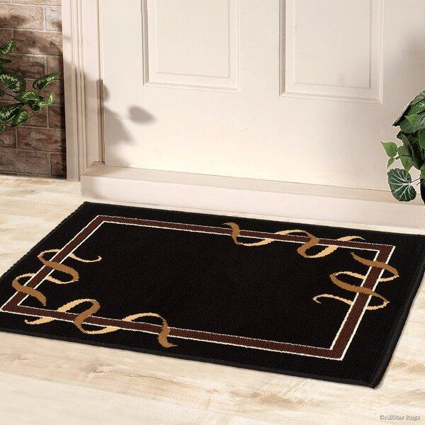 Doormat by AllStar Rugs