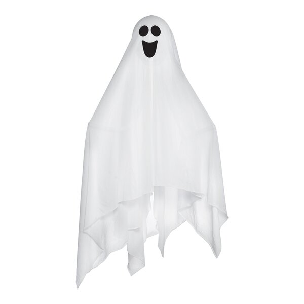Halloween Small Poseable Ghosts (Set of 2) by Amscan