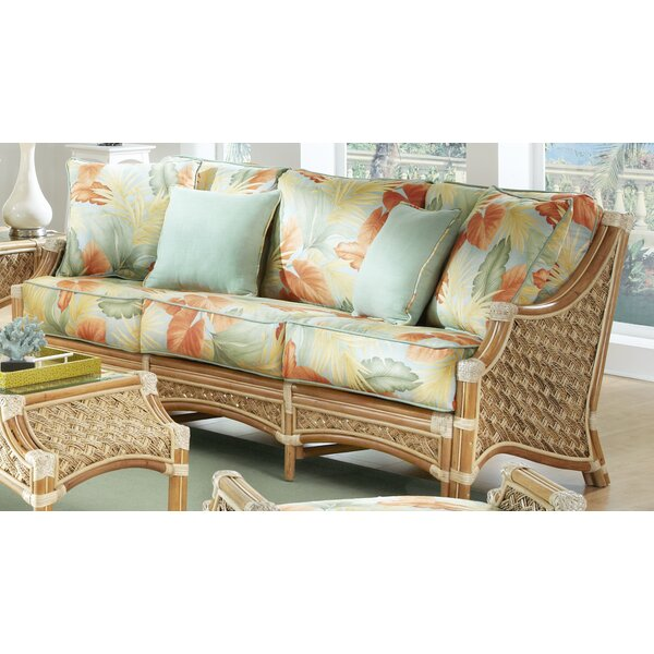 Get Great Schmitz Sofa by Bay Isle Home by Bay Isle Home