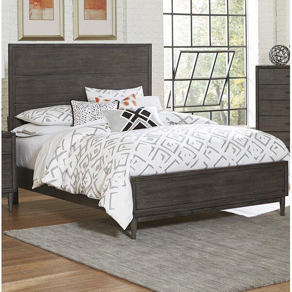 Beaverton Panel Bed by Wrought Studio