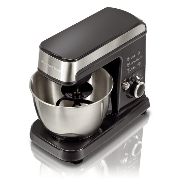 3.5 Qt. Stand Mixer by Hamilton Beach